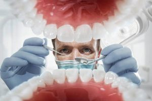 cosmetic dentist glasgow