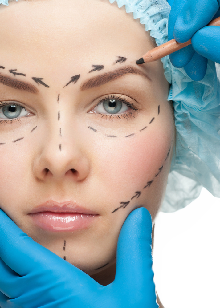 plastic surgery scotland