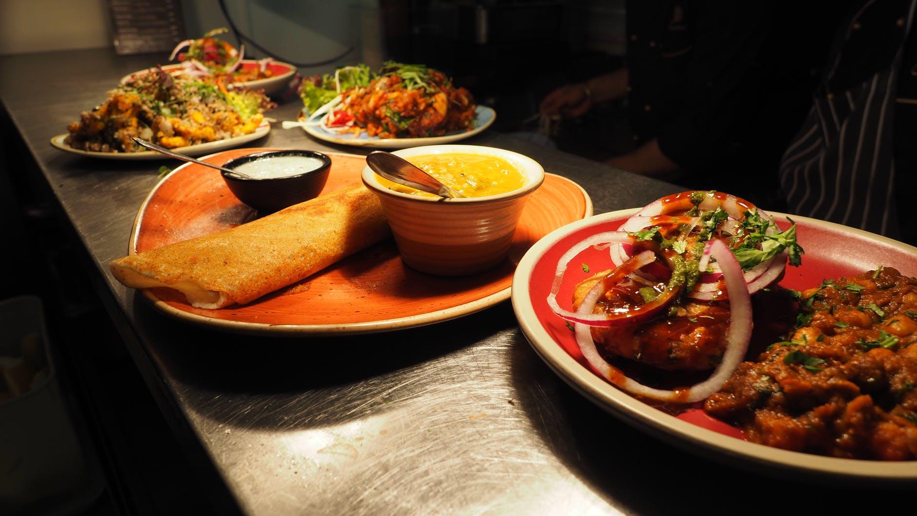 best Glasgow Indian restaurants